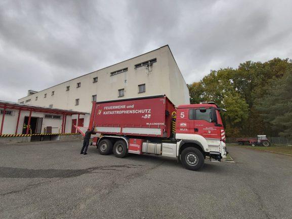 Rakousko i NATO pomáhá, do skladu SSHR dorazily plicní ventilátory
