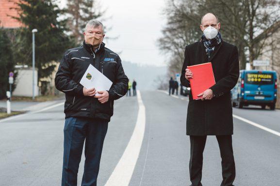 Sasko poslalo 40 tisíc testů jako dar pro ČR
